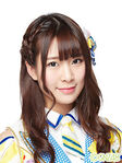 Zuo JiaXin GNZ48 April 2016