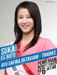 2014 SSK JKT48 Okta