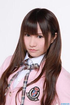 SNH48 YuHuiWen 2013
