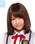 SNH48 ZhangYuGe 2013