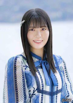 Taniguchi Mahina STU48 2020-2