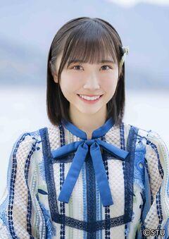 Yabushita Fu STU48 2020-2
