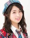 2018 AKB48 Iwatate Saho