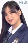 2018 August MNL48 Lara Mae Layr