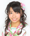 3rdElection NakamuraMariko 2011