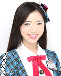2016 AKB48 Hamamatsu Riona
