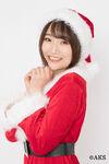 2019 Christmas NGT48 Yamada Noe