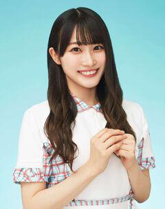 2020 Hinatazaka Ushio Sarina