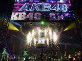 AKB48 Spring Team Shuffle 2015