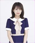 Akimoto Manatsu N46 Yoakemade CN