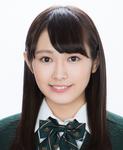 K46 Watanabe Rika 2015