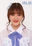 2019 April MNL48 Kaede Ishiyama