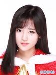 Ju JingYi SNH48 Dec 2015