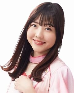 Kusakabe Aina Sherbet Pink