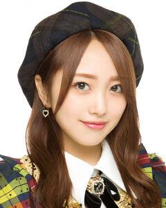 Mukaichi Mion AKB48 2020