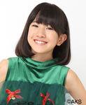 SKE48 Dec 2015 Aikawa Honoka