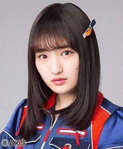 2018 SKE48 Takatsuka Natsuki