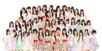 AKB48 April 2011
