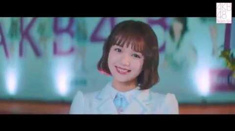 AKB48 Team SH -《LOVE TRIP》