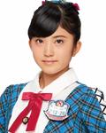 AKB48 Terada Misaki 2016