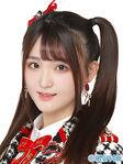 Cheng Jue SNH48 Dec 2017