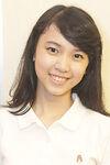 JKT48 Audition Finalist Elaine Hartanto