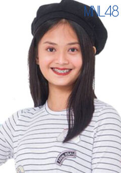 Lorraine Pingol MNL48 2020