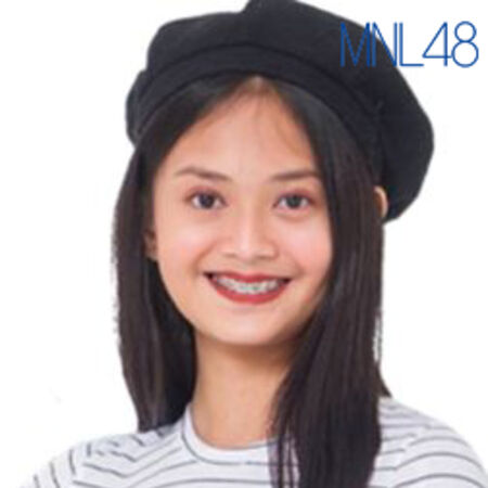 Lorraine Pingol | AKB48 Wiki | Fandom