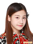 Yuan YiQi SNH48 Dec 2017