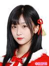 Zhao JiaRui SHY48 Dec 2018