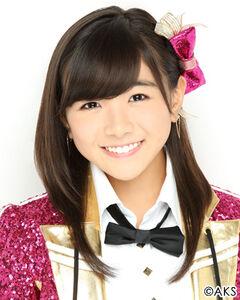 HKT48 Takeda Tomoka 2016