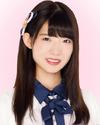 Kamachi Yukina Team 8 2019