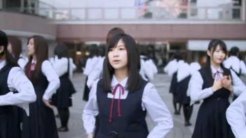 PV 桜の栞 AKB48 公式