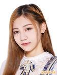Yuan YiQi SNH48 July 2019