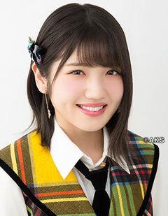 2018 AKB48 Murayama Yuiri