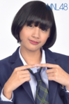 2018 August MNL48 Ashley Cloud
