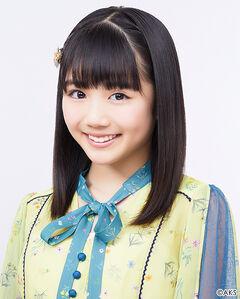 Kudo Haruka HKT48 2019
