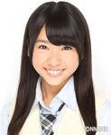 NMB48 YamaoRina 2013