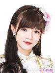 Yang YunHan SHY48 June 2017