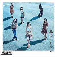 AKB48TsubasawaIranaiRegC