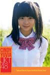 Cindy Yuvia JKT48 Yuuhi
