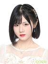 Lu Jing GNZ48 Sept 2019