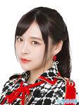 Zhang YuGe SNH48 Dec 2017