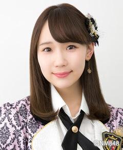 2017 NMB48 Odan Mai