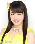 NMB48 Kawakami Chihiro 2015
