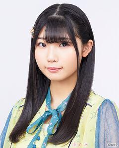Seki Ai HKT48 2019