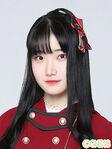 Xiao WenLing GNZ48 Dec 2017