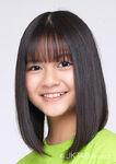 2018 JKT48 Angelina Christy