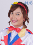 2018 Oct MNL48 Francinne Roy