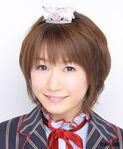 AKB48 Kazumi Urano 2008